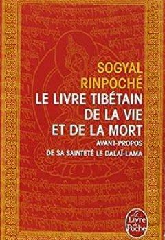 Livres Couvertures de Le Livre Tibétain De La Vie Et De La Mort