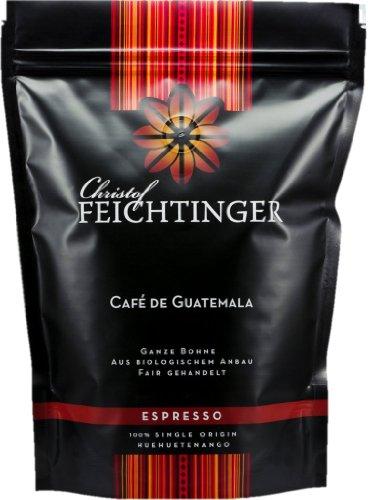 Christof Feichtinger Café de Guatemala Espresso