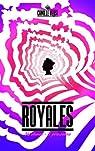 Royales : 16 clones, 1 princesse
