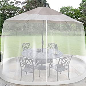 outdoor patio screen