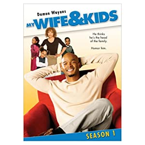 My Wife & Kids: Season One