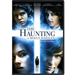 HAUNTING OF MOLLY HARTLEY, THE  1