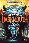 Darkmouth, tome 1 : La légende commence