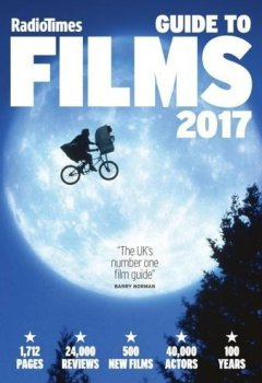Livres Couvertures de Radio Times Guide to Films 2017