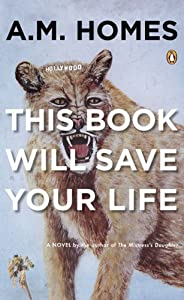 "Cover of ""This Book Will Save Your Life"""