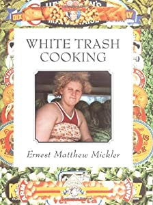 "Cover of ""White Trash Cooking (Jargon)"""