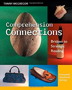"Cover of ""Comprehension Connections: Brid..."