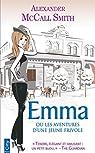 Emma ou les aventures d'une jeune frivole