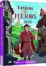 Deviens le héros : Au temps des châteaux forts