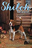 Shiloh Season (The Shiloh Quartet)
