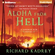 My top 20 audiobooks of 2011 the guilded earlobe aloha from hell by richard kadrey read by macleod andrews brilliance audio fandeluxe Ebook collections