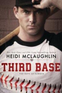 Third Base (The Boys of Summer) (Volume 1)
