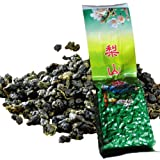 Lishan Tea High Mountain Tea Superfine Oolong Tea Taiwan Oolong Tea High Mountain Tea 150g