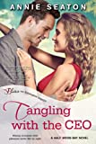 Tangling with the CEO: A Half Moon Bay Novel (Entangled Bliss)
