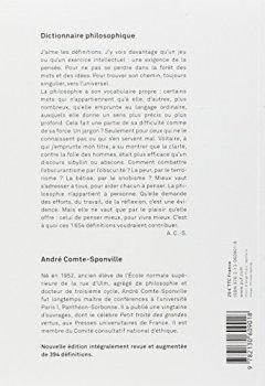 Livres Couvertures de Dictionnaire philosophique