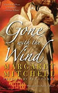 "Cover of ""Gone with the Wind"""