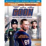 51q4SfR26iL. SL500 AA300  Review: Goon
