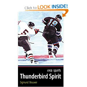 Thunderbird Spirit (Orca Sports)