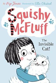 Livres Couvertures de The Invisible Cat!