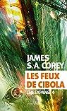 The Expanse, tome 4 : Les feux de Cibola