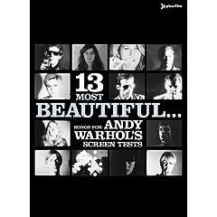 13 Most Beautiful DVD