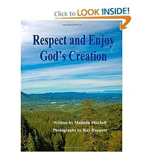 Respect and Enjoy God's Creation