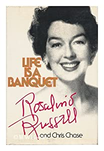 "Cover of ""Life Is a Banquet"""