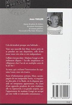 Livres Couvertures de ETAT DE SIEGE POUR MARY LESTER (2 tomes) 42-43