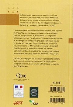 LAGRONOME DE TÉLÉCHARGER GRATUIT MEMENTO