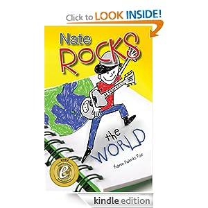 Nate Rocks the World