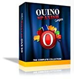 Ouino Spanish: The 5-in-1 Complete Collection