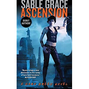 Ascension: A Dark Breed Novel
