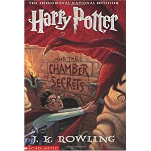 Harry Potter and the Chamber of Secrets (Book 2)