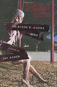 "Cover of ""Thirteen Reasons Why"""