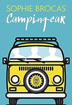Livres Couvertures de Camping Car