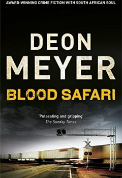 Livres Couvertures de Blood Safari