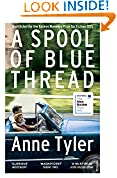 Anne Tyler (Author) 15 days in the top 100 (175)  Buy new: £7.99£3.85 38 used & newfrom£2.49