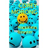 Books: eBook image of The Happiness Booster.