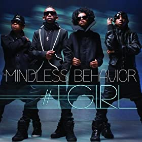 Mindless Behavior Mrs. Right Lyrics