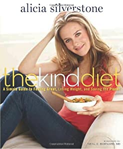 "Cover of ""The Kind Diet: A Simple Guide t..."