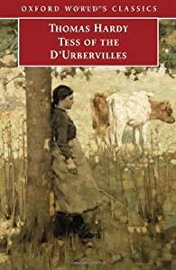 "Cover of ""Tess of the d'Urbervilles (Oxfo..."
