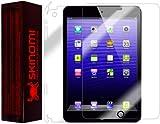Skinomi TechSkin - Apple iPad mini Screen Protector Ultra Clear Shield + Full Body Protective Skin + Lifetime Warranty