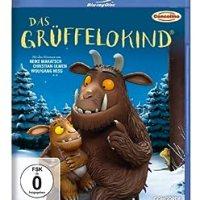 Das Grüffelokind / Regie: Johannes Weiland ; Uwe Heidschötter. Nach dem Buch von Axel Scheffler und Julia Donaldson