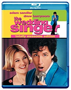 "Cover of ""The Wedding Singer (Totally Awe..."