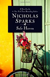 "Cover of ""Safe Haven"""
