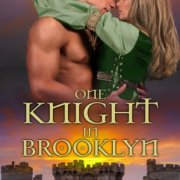 A Nix Short Review – One Knight in Brooklyn by Casea Major (4 Star)