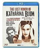 カタリーナ・ブルームの失われた名誉 [Blu-ray]北野義則ヨーロッパ映画ソムリエのベスト1979年