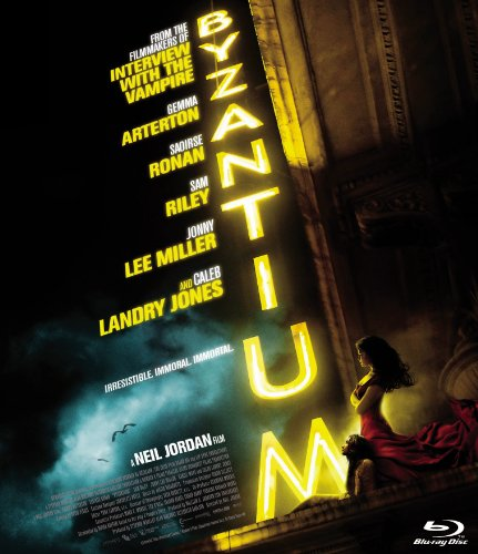 ビザンチウム [Blu-ray]