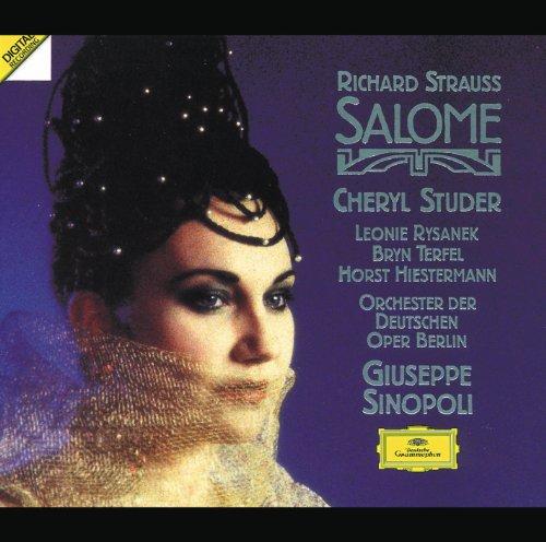R. Strauss: Salome, Op.54 / Scene 4 - Gib mir den Kopf des Jochanaan!