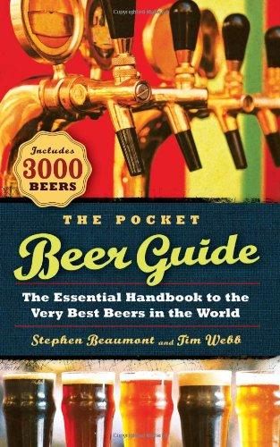 Pocket Beer Guide